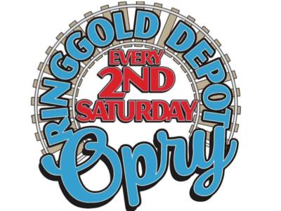 opry depot logo