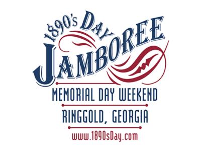 1890s day Jamboree - Memorial Day Weekend